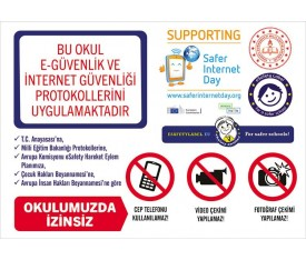 eSafety Label Panosu